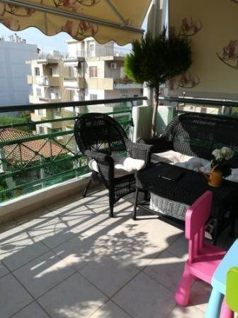 (For Sale) Residential Floor Apartment || Athens North/Irakleio - 79 Sq.m, 2 Bedrooms, 240.000€