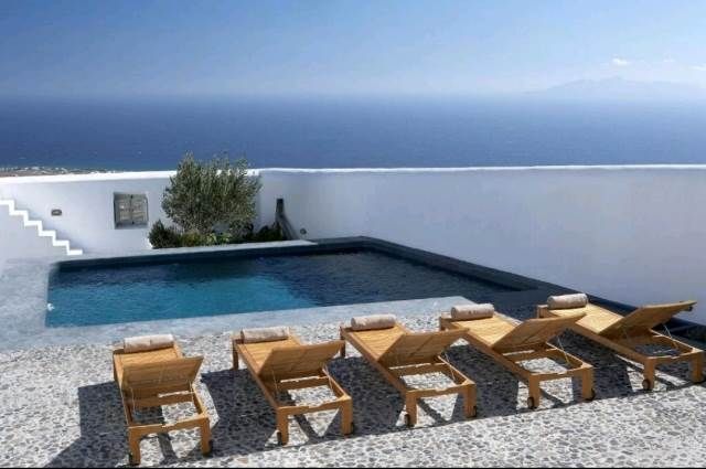 (For Sale) Other Properties Hotel || Cyclades/Santorini-Thira - 402 Sq.m, 2.100.000€
