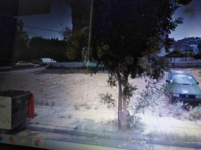 (For Sale) Land Plot || Athens South/Mosxato - 500 Sq.m, 500.000€