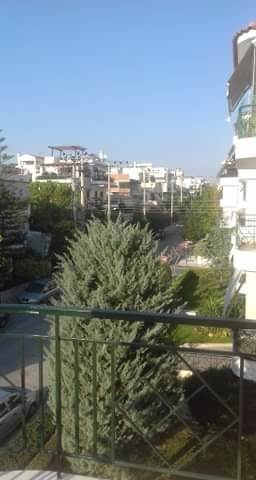 (For Sale) Residential Apartment || Athens South/Alimos - 93 Sq.m, 2 Bedrooms, 280.000€