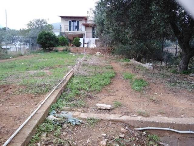 (For Sale) Residential Detached house || East Attica/Glyka Nera - 149 Sq.m, 1 Bedrooms, 220.000€